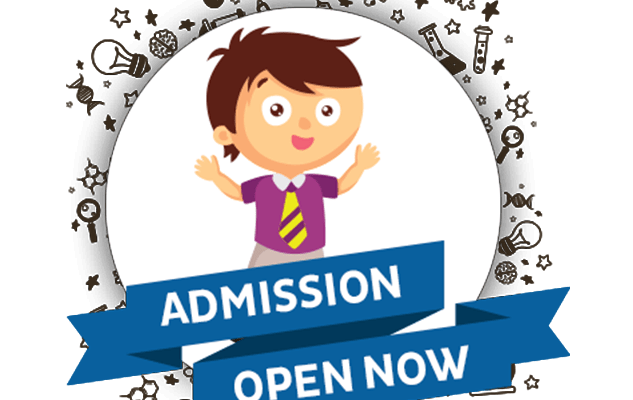Admissions are now open for academic year 2020-2021