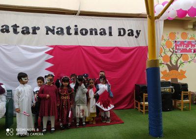 National Day – Previous Academic Year