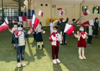 National Day –  AY 2020-21