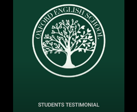 Students Testimonial